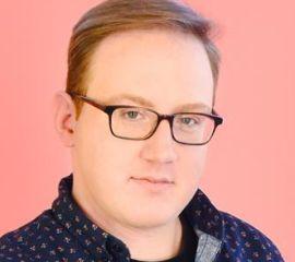 Matt Bellassai Speaker Bio
