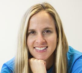 Lisa Falzone Speaker Bio