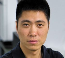 Jun Wang Speaker Bio