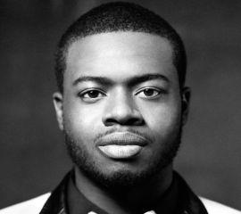 Kevin Olusola Speaker Bio