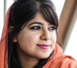 Khalida Brohi Speaker Bio