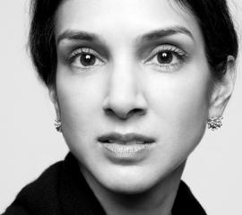 Radhika Jones Speaker Bio