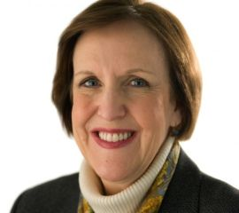 Karen Tumulty Speaker Bio