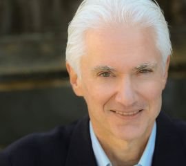 Jerry Kaplan Speaker Bio
