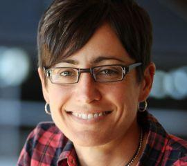 Danielle Feinberg Speaker Bio
