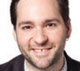 Andrew Nusca Speaker Bio