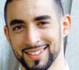 Mohammed Ashour Speaker Bio