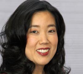 Michelle Rhee Speaker Bio