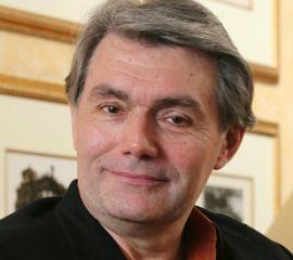 Philip Evans Speaker Bio