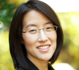 Ellen Pao Speaker Bio