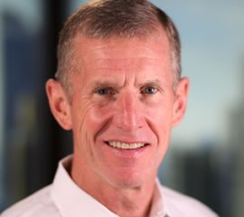 General Stanley McChrystal Speaker Bio