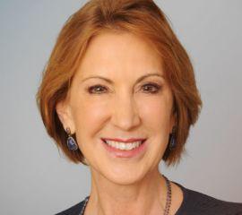 Carly Fiorina Speaker Bio