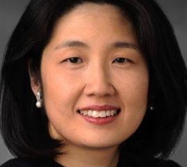 Audrey Choi Speaker Bio