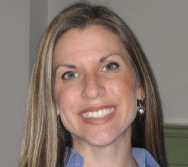 Sarah Allen Benton Speaker Bio