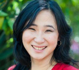 Patty Chang Anker Speaker Bio