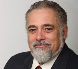 Dr. Joseph Shrand Speaker Bio