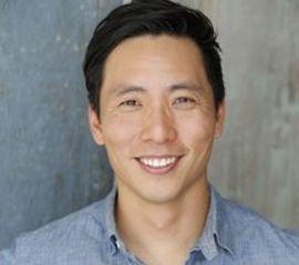 Kelvin Yu Speaker Bio
