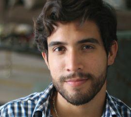 Alberto Mata Speaker Bio