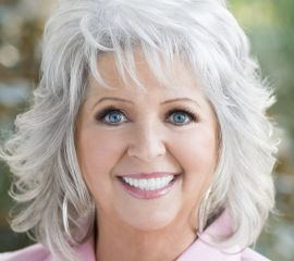 Paula Deen Speaker Bio
