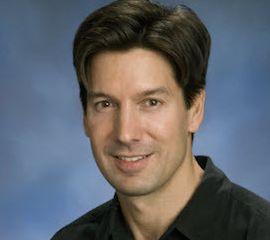 Mark Russinovich Speaker Bio