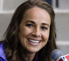 Becky Hammon Speaker Bio