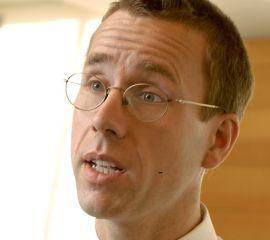Christian Terwiesch Speaker Bio