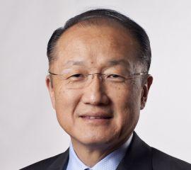 Dr. Jim Yong Kim Speaker Bio