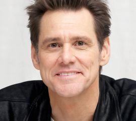 Jim Carrey Speaker Bio