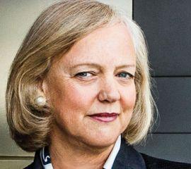 Meg Whitman Speaker Bio