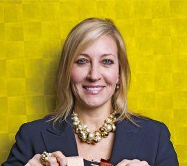 Lorraine Bolsinger Speaker Bio