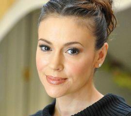 Alyssa Milano Speaker Bio