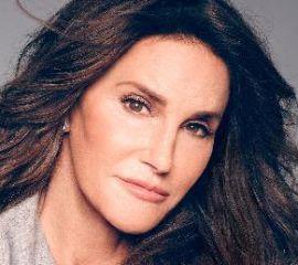 Caitlyn Jenner Speaker Bio