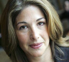 Naomi Klein Speaker Bio