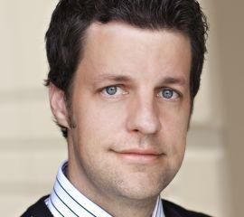 Jeremy Kingsley Speaker Bio