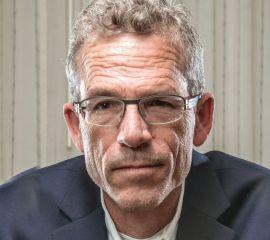 Rick Yancey Speaker Bio