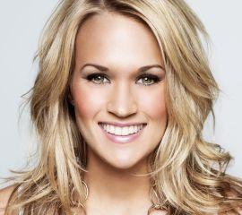 Carrie Underwood Speaker Bio