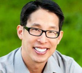 Gene Luen Yang Speaker Bio