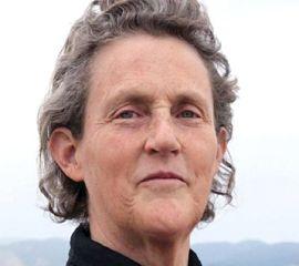 Temple Grandin Speaker Bio