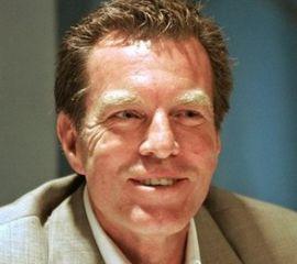 Peter Bergman Speaker Bio