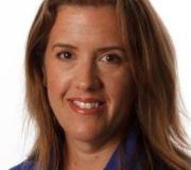 Joanna Bloor Speaker Bio