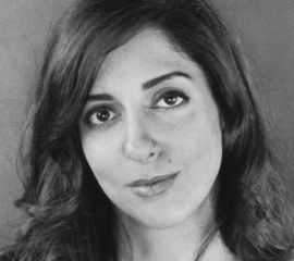 Porochista Khakpour Speaker Bio