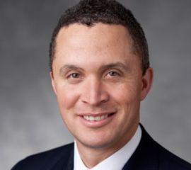 Harold Ford, Jr. Speaker Bio
