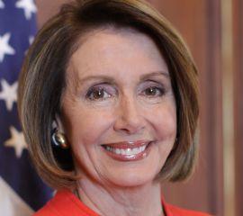 Nancy Pelosi Speaker Bio