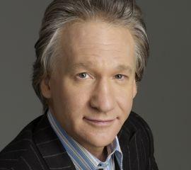 Bill Maher Speaker Bio