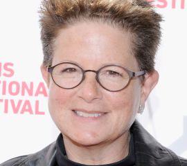 Phyllis Nagy Speaker Bio