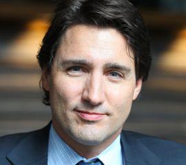Justin Trudeau Speaker Bio