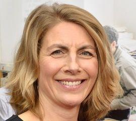 Sacha Pfeiffer Speaker Bio
