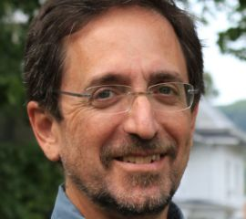 Andrew Revkin Speaker Bio
