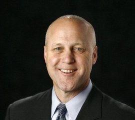Mitch Landrieu Speaker Bio