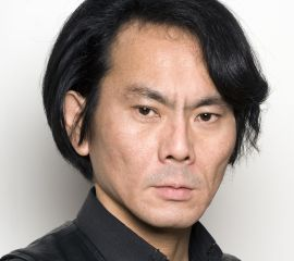 Hiroshi Ishiguro Speaker Bio